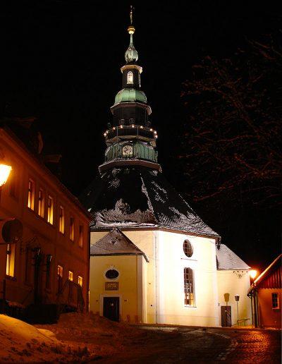 Seiffner Bergkirche