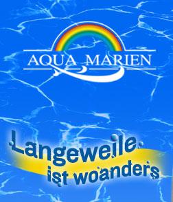 Aquamarien Erlebnisbad